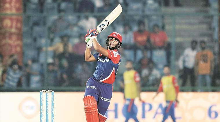 Pant's masterclass seals Daredevils win, ends Lions play-off hopes