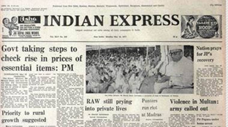 May 16, 1977, Forty Years Ago: Nation Prays For JP