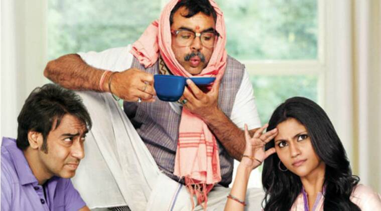 paresh rawal, paresh rawal films, paresh rawal best films, paresh rawal movie stills, paresh rawal pics, paresh rawal actor, atithi tum kab jaoge, atithi tum kab jaoge stills