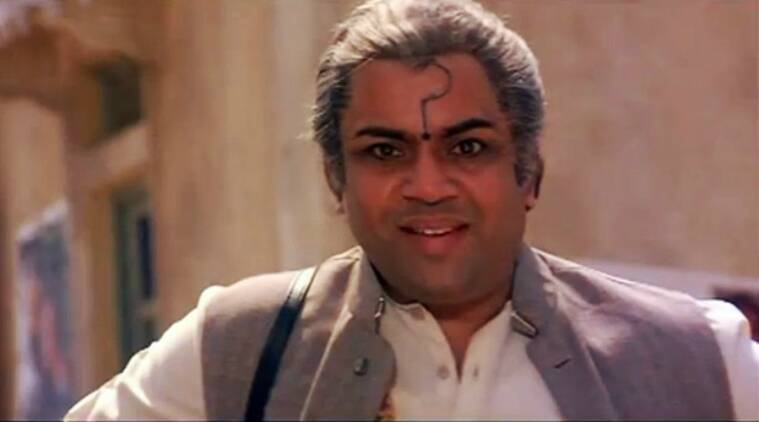 paresh rawal, paresh rawal films, paresh rawal best films, paresh rawal movie stills, paresh rawal pics, paresh rawal actor, judaai, judaai film