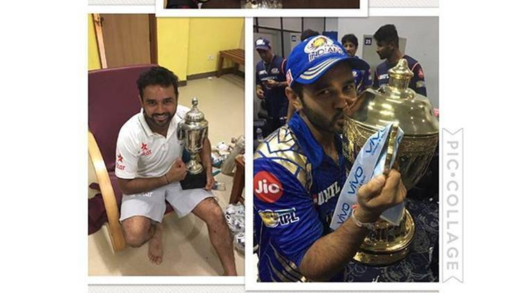 Parthiv Patel, Ranji Trophy 2017, Vijay Hazare Trophy, Indian Premier League 2017, Mumbai Indians, England, sports news, cricket news, indian express