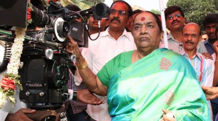 Parvathamma Rajkumar passes away at 78