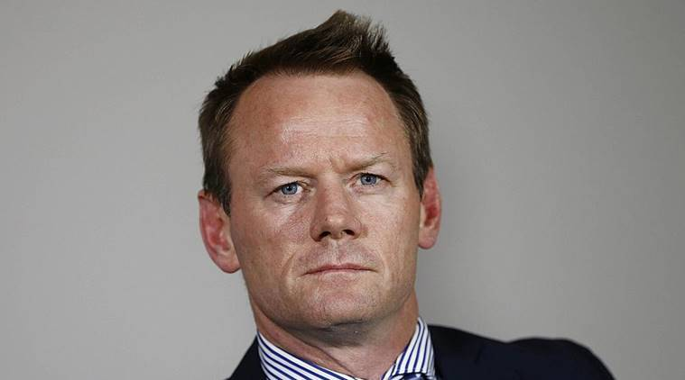 Pat Howard to stay on as Cricket Australia's high performance manager
