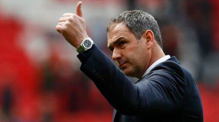 Paul Clement, Paul Clement news, Paul Clement updates, Paul Clement Swansea City, Hull City, sports news, sports, football news, Football, Indian Express