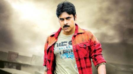 Katamarayudu actor Pawan Kalyan's Twitter account has been hacked