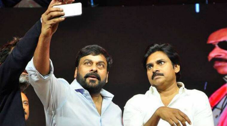 Pawan Kalyan-Chiranjeevi Multi Starrer Film Confirmed by Producer T Subbarami Reddy