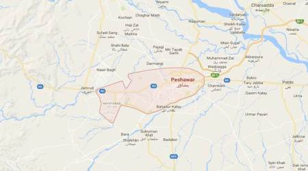 Peshawar toy bomb blast kills teen, injures six others