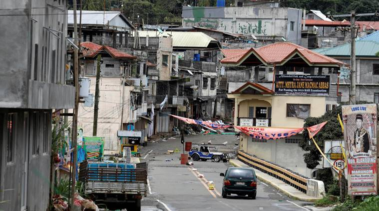 AFP chief: Marawi City siege was start of extremist plan Featured