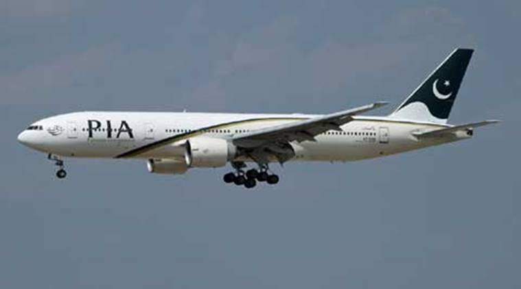 PIA, Pakistan International Airlines, Pakistan airlines suspends flight to Mumbai, Mumbai-Karachi flight, World news, Indian Express