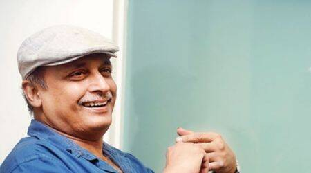Theatre artistes shift base to Mumbai for cinema, not plays: PiyushMishra