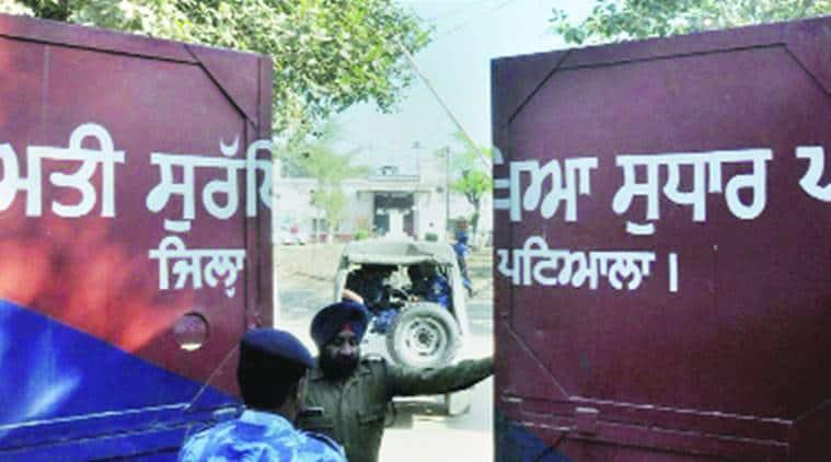ut stf, nabha jailbreak, uttar pradesh, special task force, punjab, indian express
