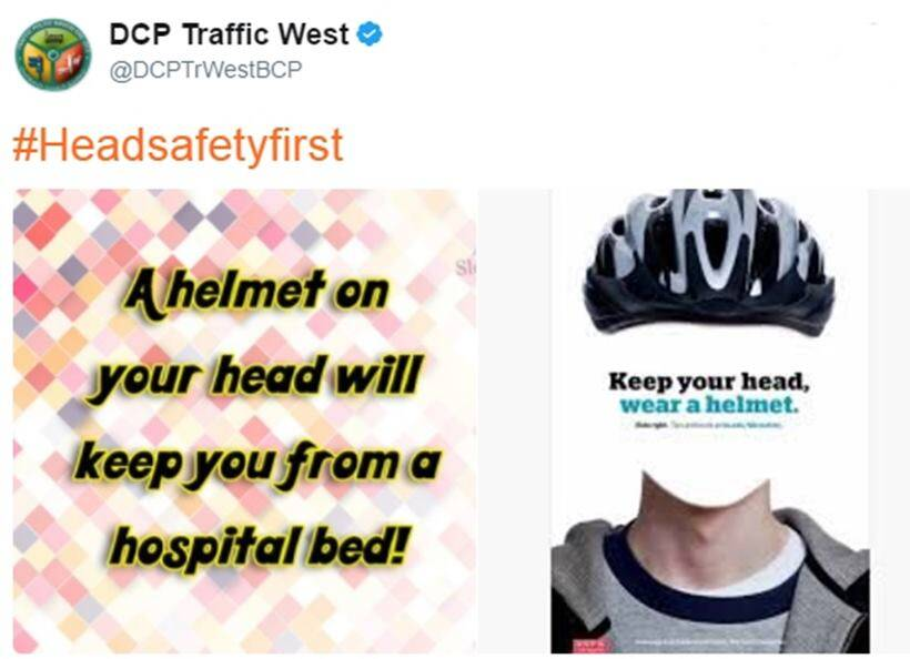 police, humour, funny tweets by police, funy tweets by mumbai police, funny tweets by bangalore police, indian express, indian express news