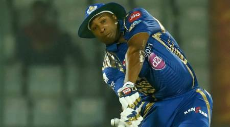 Mumbai Indians were nervous before IPL auction