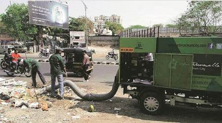 Poonawalla initiative helps keep 40 per cent of Pune clean
