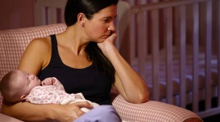 Postpartum depression: What is it and how to deal with it