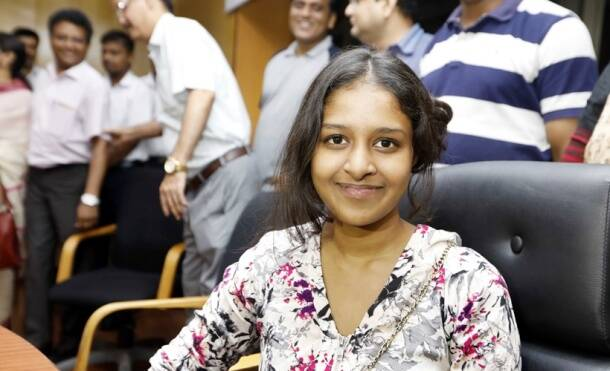 isc topper, ananya maiti, isc results 2017, isc exams, isc result, cisce.org, cisce, ananya maiti topper, isc 2017 result date, education news