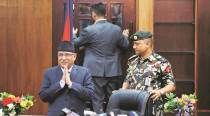 Why Prachanda's quitting is unusual in Nepal politics