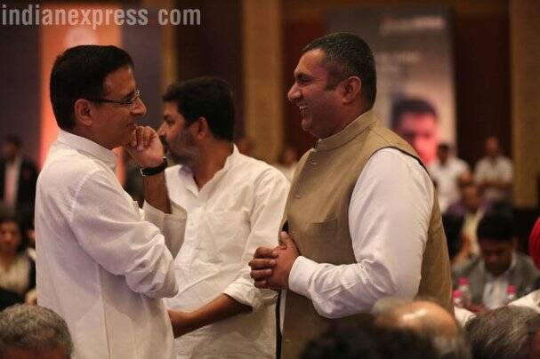 PHOTOS | President Pranab Mukherjee delivers second Ramnath Goenka Lecture