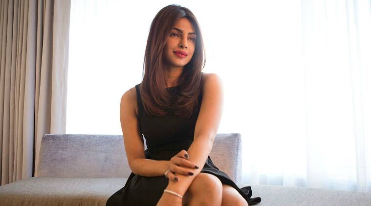 priyanka chopra, priyanka chopra pics, priyanka chopra photoshoot, priyanka chopra images, priyanka chopra actor, priyanka chopra news, bollywood news, indian express