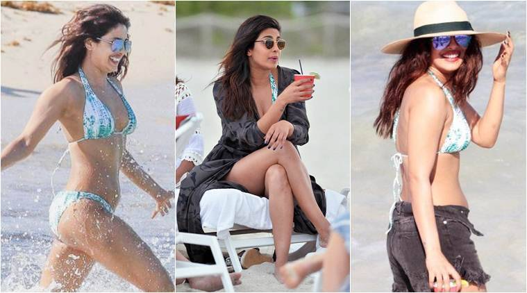 Priyanka Chopra Is A Sea Goddess As She Steps Out In