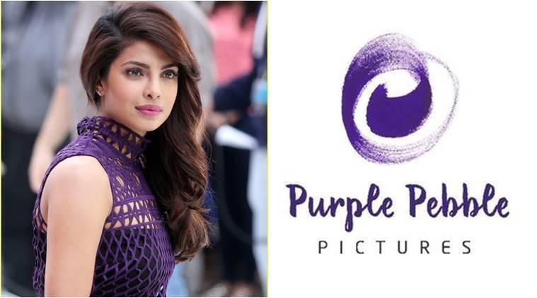 Priyanka Chopra, Purple Pebble Pictures, Priyanka Chopra pics, Priyanka Chopra production house,