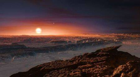 Earth 2.0 could support alien life, saysstudy