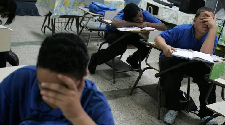 Puerto Rico to close 184 public schools amid crisis