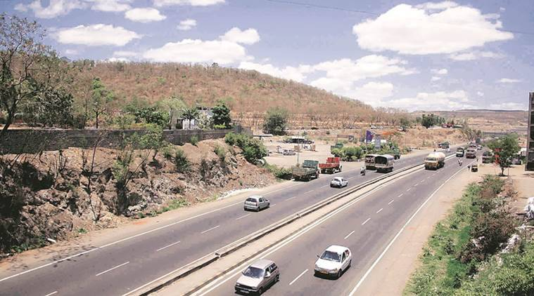 pune ring road, pmrda, pune ring road project, pune bypass, pune bypass road completion date, pune development authority, pune news, indian express
