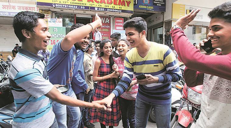 Pune Higher Secondary Certificate results, Higher Secondary Certificate results in Pune, Pune news, Maharashtra State Board of Secondary, Pune news, India news, National news, Latest news