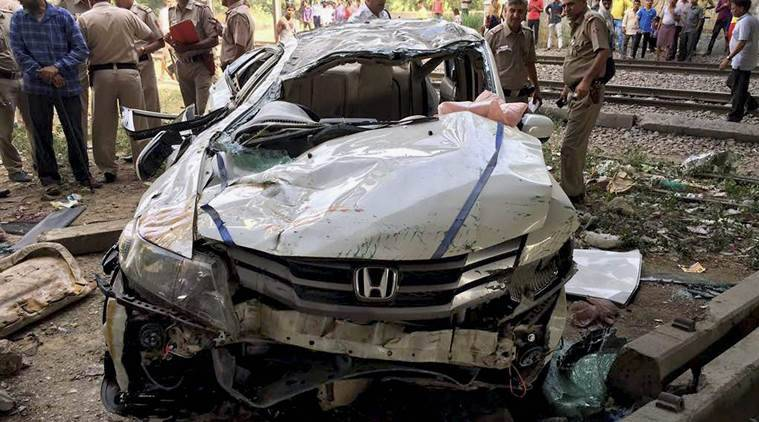 Year Old Car Accident Sri Lanka