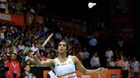 PV Sindhu, Saina Nehwal get first round byes at World Championship