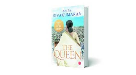 jayalalithaa book, the queen, book on jayalalithaa, the queen book, the queen book review, lifestyle news, latest news, indian express