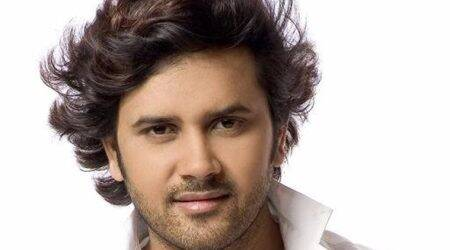 Javed Ali's new song Rangreziya is an ode to love