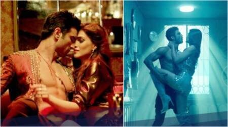 Raabta song Main Tera Boyfriend: Sushant Singh Rajput makes Kriti Sanon dance to his tunes in this party number. Watch video