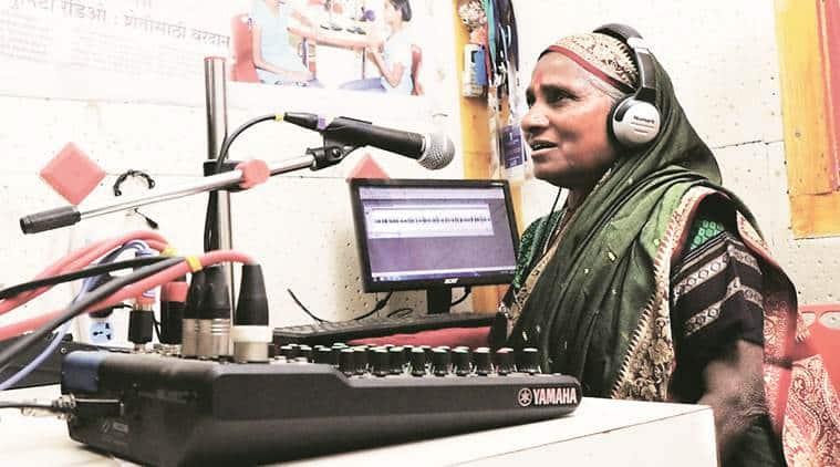 Pune Community Radio, Satara, Maharashtra News, Women in community radio, Indian express news, India news, Latest news,