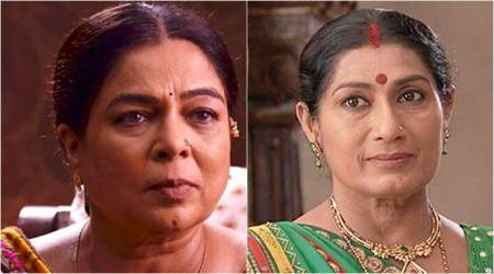 Diya Aur Baati Hum actor Ragini Shah on replacing Reema Lagoo in Naamkarann: The show must go on
