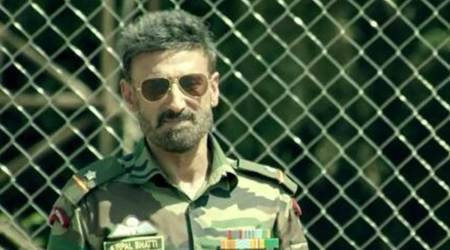 Rahul Dev about The Test Case: Women are equally strong for combatroles