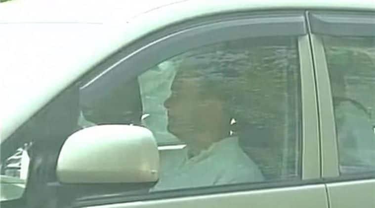 Rahul denied permission to visit violence-stricken Saharanpur