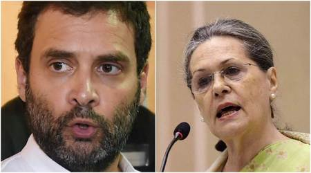 Only five MPs clock 100 per cent attendance in Lok Sabha; Sonia Gandhi's record better than Rahul Gandhi