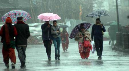 Uttarakhand: Heavy rainfall predicted in Uttarkashi, Chamoli, Pithoragarh on May 12-13