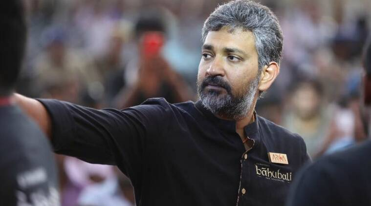 rajamouli, rajamouli baahubali, baahubali, baahubali stills, baahubali pics, baahubali actors, baahubali characters, baahubali pictures