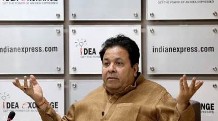 IPL betting case: Matter with the police, they can coordinate with BCCI, ICC anti-corruption units, says Rajeev Shukla