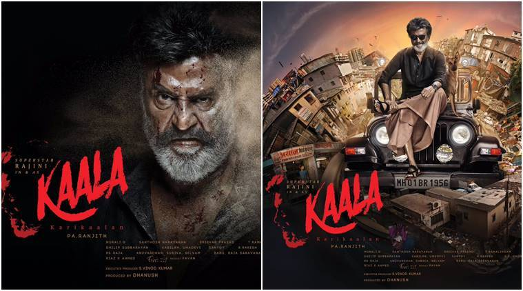 Rajinikanth, superstar rajinikanth, Kaala Karikaalan, Kaala Karikaalan first look,