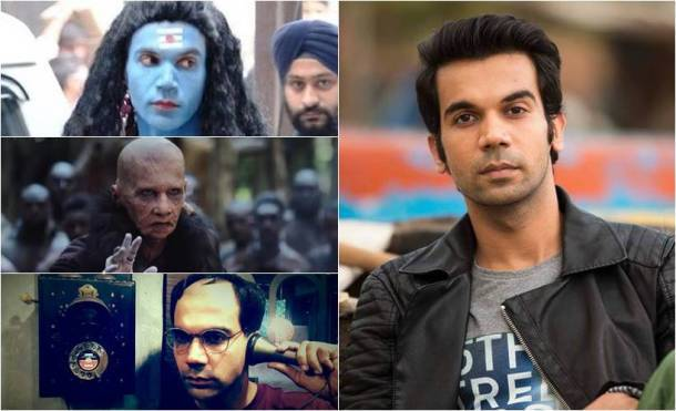 Rajkummar Rao, Rajkummar Rao photo, Behen Hogi Teri, Rajkummar Rao raabta, Rajkummar Rao images, Rajkummar Rao raabta look, bose, bollywood photos, indian express, indian express news