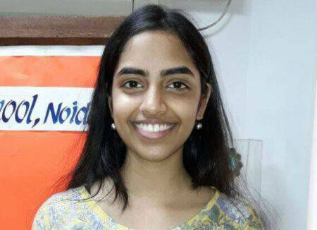 CBSE Class 12 results 2017: Know how much CBSE topper Raksha Gopal and others scored
