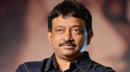 Ram Gopal Varma: Officer is about the violent society we live in