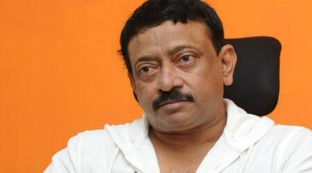 Questioned by cops over 'porn film', Ram Gopal Varma says directed it online