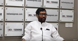 Ram Vilas Paswan On Speculation That Nitish Will Return To The NDA