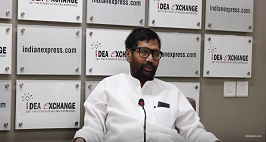 Ram Vilas Paswan On Lalu Prasad's Trial In Fodder Scam Cases