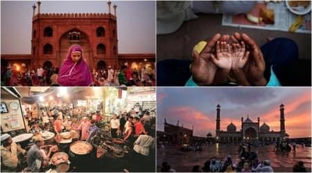 This Ramadan, relish old Delhi's gastronomicdelights